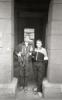 Gintaro Jurciukonio archyvas. 1991 m. Rugpjucio pucas. Meska ir Antanas