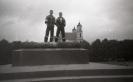 Gintaro Jurciukonio archyvas. V. Lenino paminklo vieta