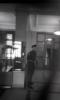 GJ archyvas 1991 Buvusios LRV pastato viduje D Vaicikauskas